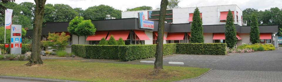 pand van Velo van der Bij