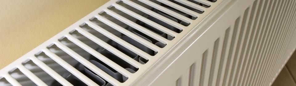 radiator Almelo